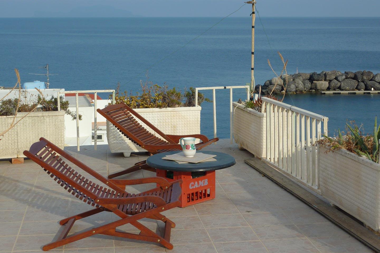 Appartement Casa Oreste auf Ischia