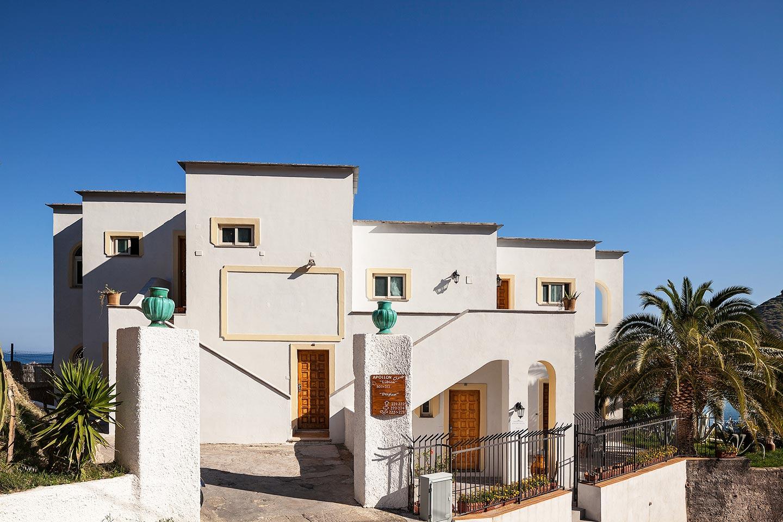 Hotel Apollon auf Ischia