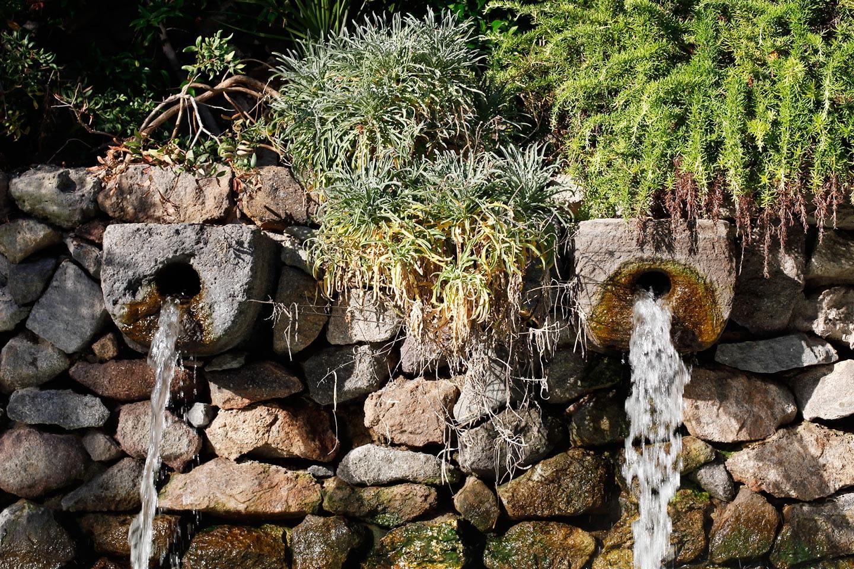 Thermalkuren, Kur und Wellness auf Ischia