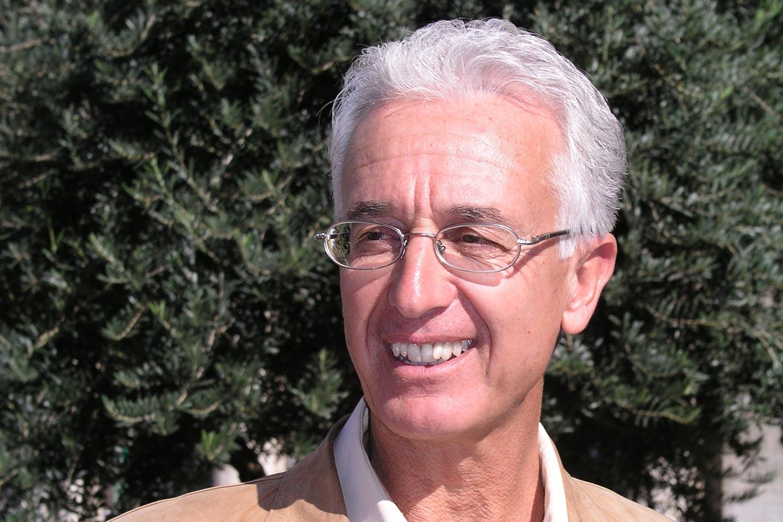 Dr. Gaetano Durante in Neapel