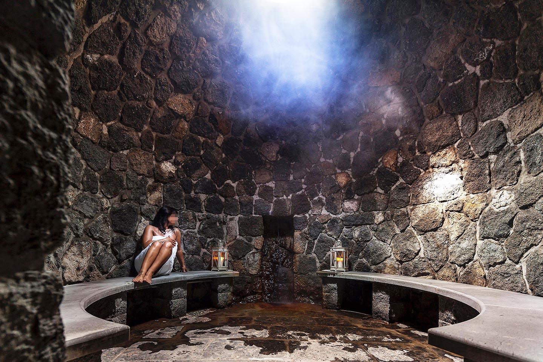 Wellness im Hotel Garden & Villas auf Ischia