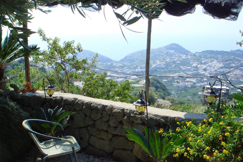 Apartment auf Ischia