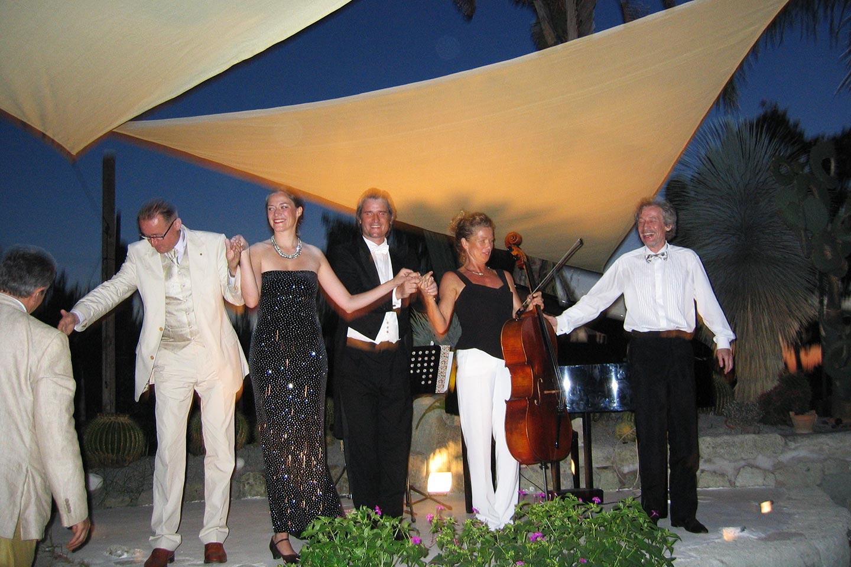 Veranstaltungen in Giardini Ravino