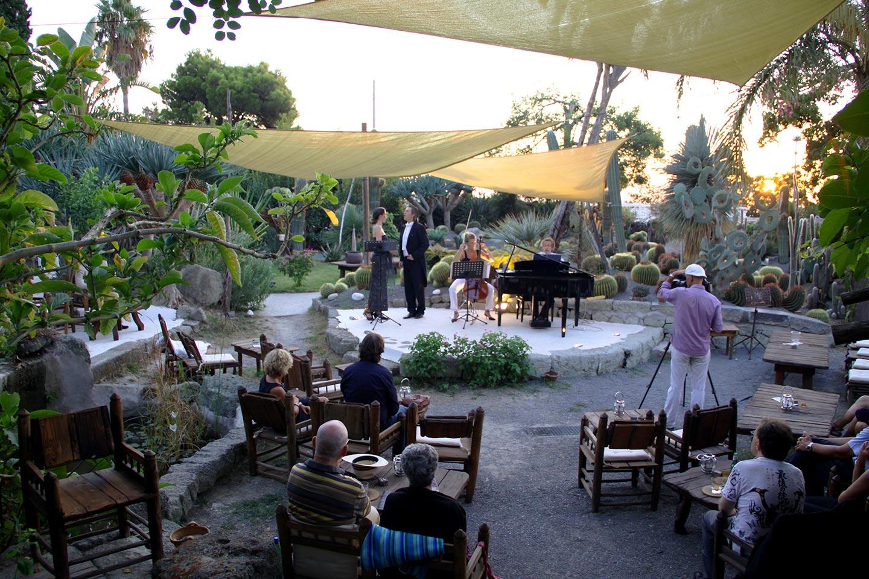 Fest in Giardini Ravino