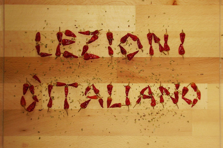 Italienischunterricht auf Ischia