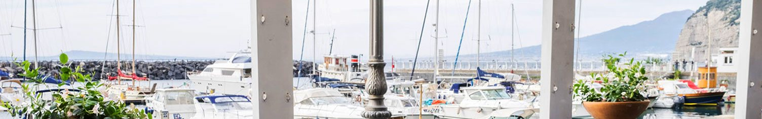 B&B Lapprodo in Sorrent