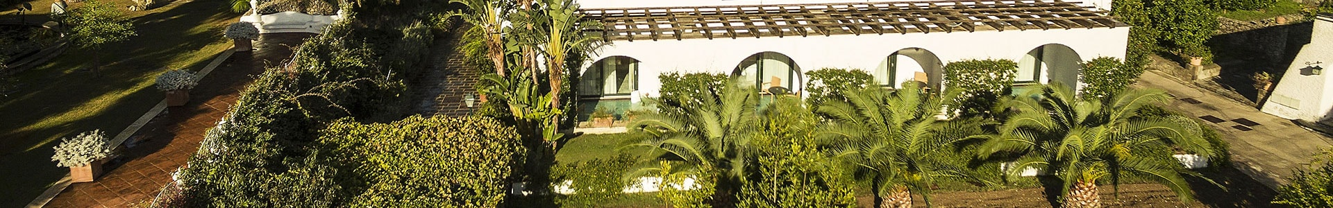Hotel Garden e Villas Resort in Forio