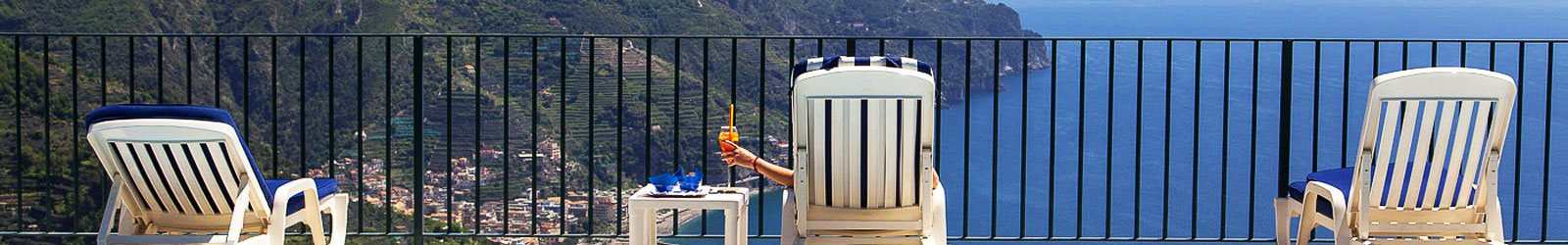 Hotel Graal in Ravello